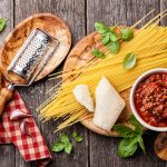 original italienische Bolognese Sauce Rezept