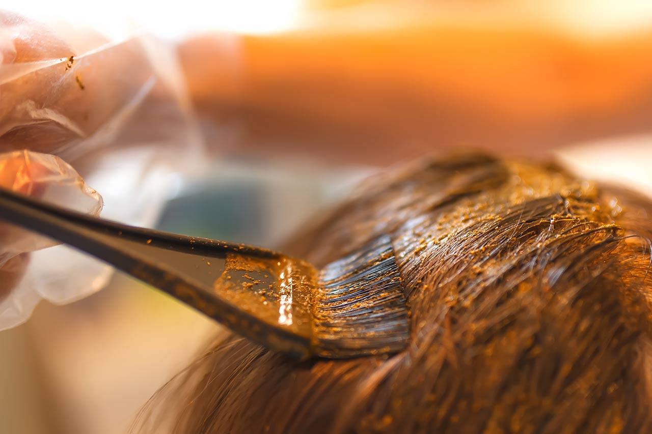 Haare mit Henna färben, Anleitung, Tipps