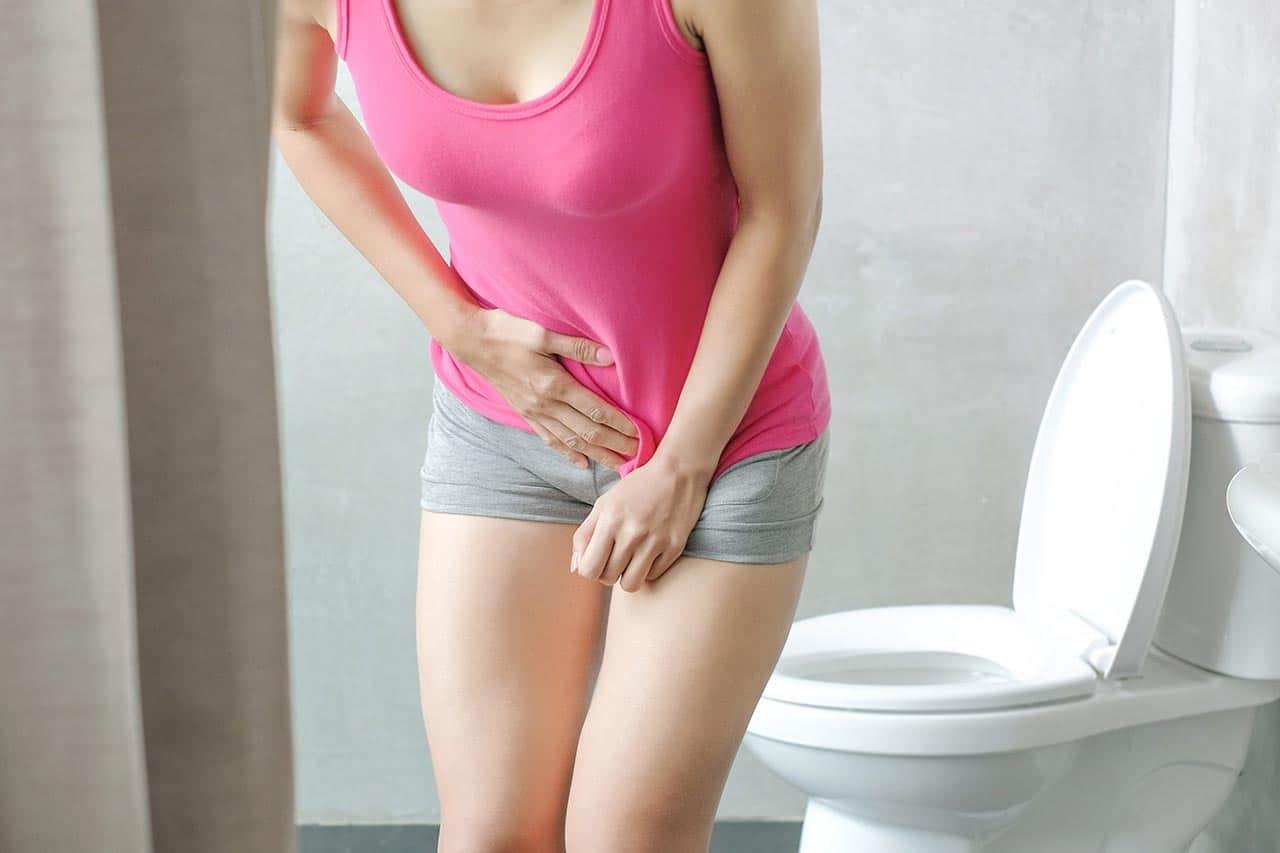 Hausmittel Blasenentzündung