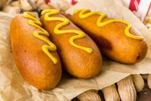 Corn Dogs Rezept