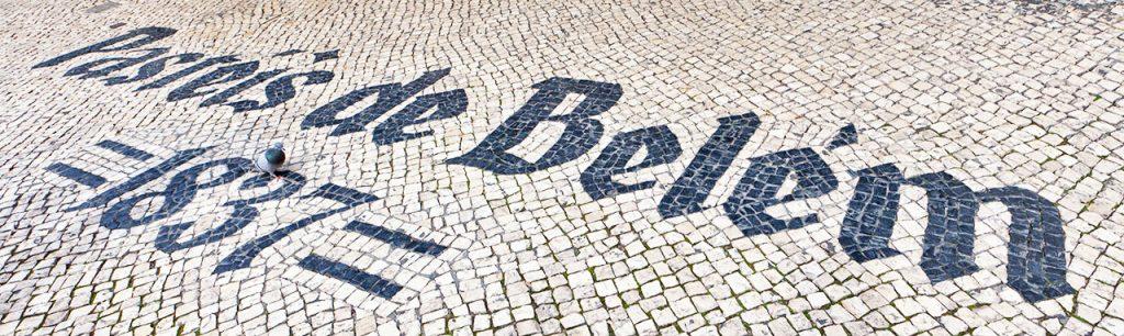 Pastéis de Belém Lissabon