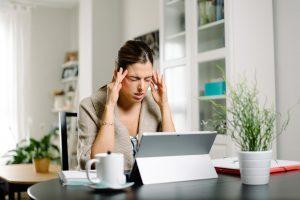 Kopfschmerzen Hausmittel Ursachen