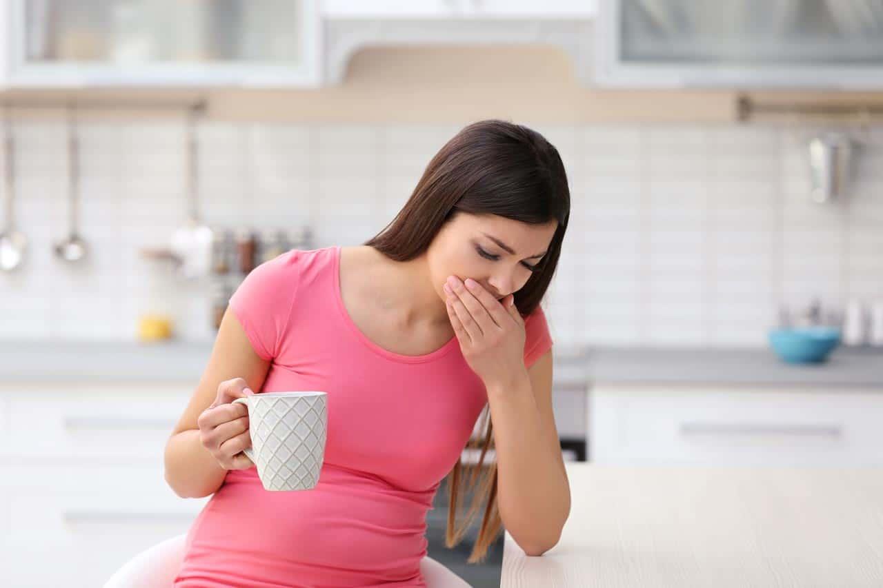 schwangerschaft kopfschmerzen hausmittel