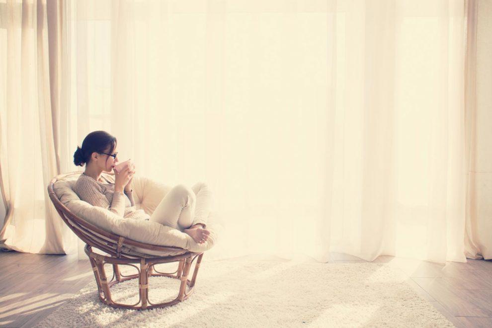 abschalten, Entspannung Alltag