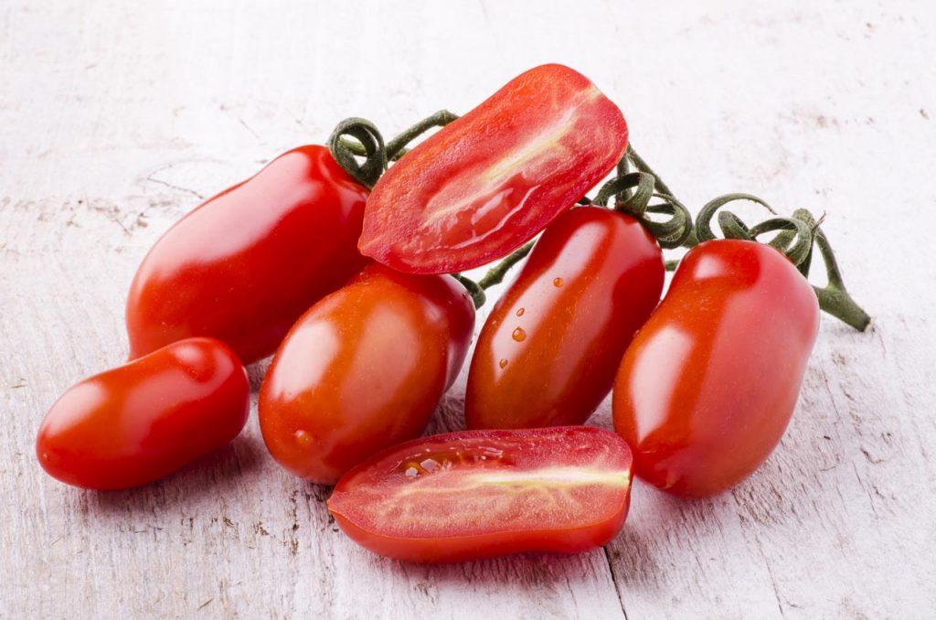 italienische pizzasauce tomaten