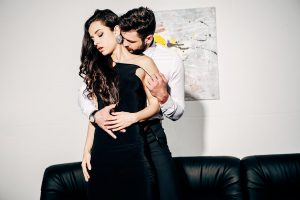 Blasenentzündung nach Geschlechtsverkehr