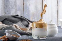 Dalgona Coffee Rezept Kaffeetrend