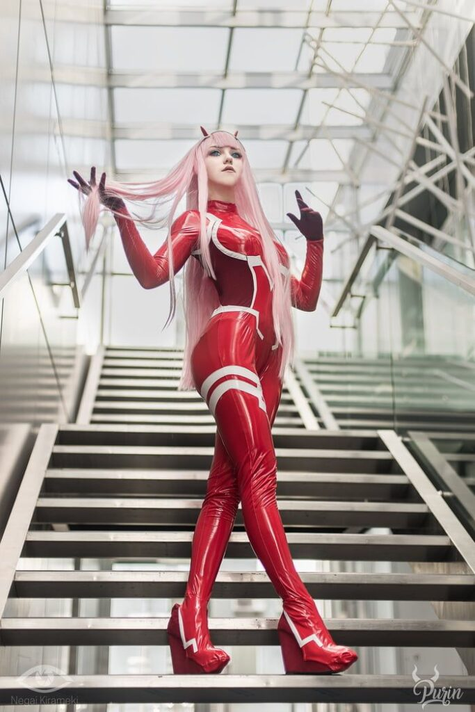 cosplay by Purin