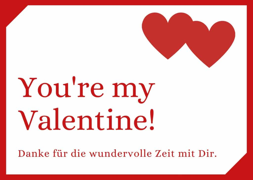 Womz Valentins Karte5