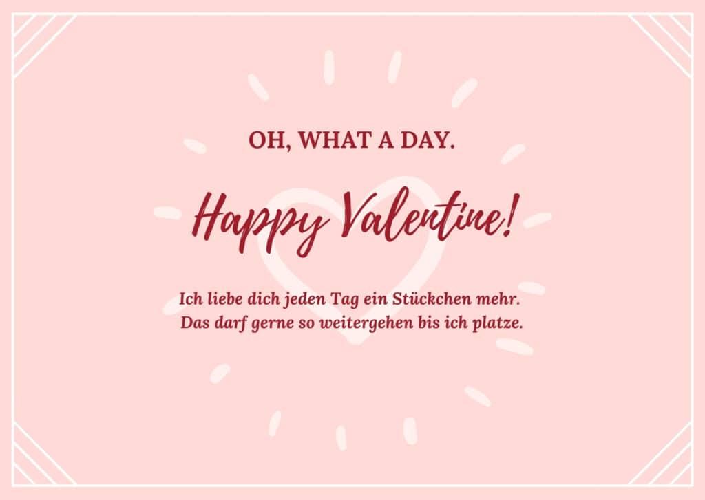 Womz Valentins Tag Karte1